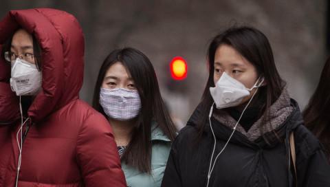 Kanadische Frischluft ist in China ein Verkaufsschlager
