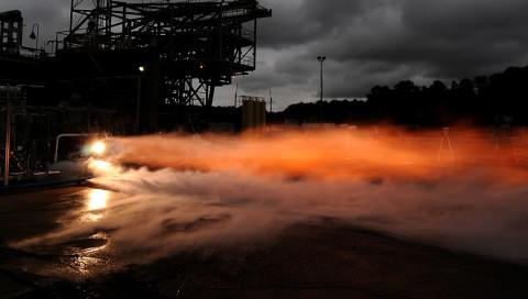 Die NASA arbeitet an einem Raketenantrieb aus dem 3D-Drucker