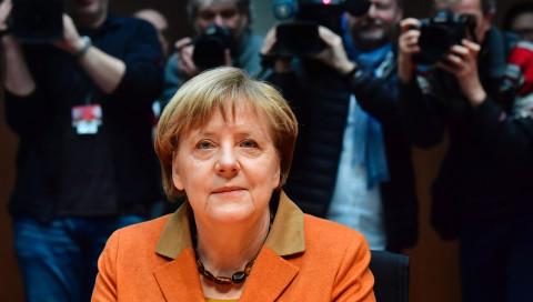 """Merkel vor dem NSA-Ausschuss: """"Davon wusste ich nichts"""""""