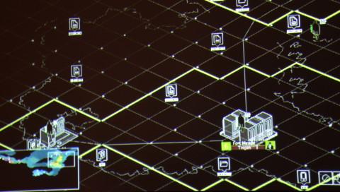 """transmediale / In """"Civilization VI"""" erforscht man nicht das Rad, sondern die NSA"""