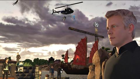 Der Second-Life-Gründer will mit Virtual Reality das Internet neu erfinden