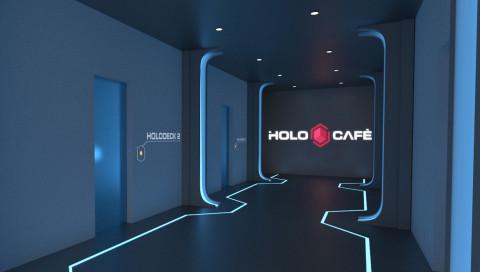 Was die Betreiber des ersten Virtual-Reality-Cafés in Düsseldorf vorhaben