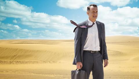 """Warum Tykwer in seinem neuen Film mit Tom Hanks """"den analogen Typen"""" beschützt"""