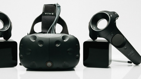 Was ihr zum Bestellstart der VR-Brille HTC Vive wissen müsst