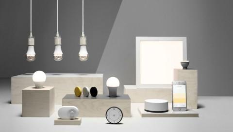 Wie Ikea Smart Home den Weg ebnen könnte