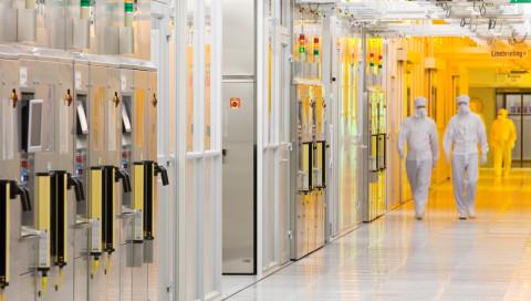 Besuch bei Infineon: Der Chip der Zukunft basiert auf Gestensteuerung