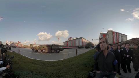 ABC News schickt euch per Virtual Reality nach Nordkorea