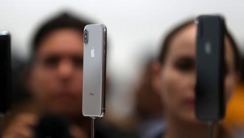 Apple argumentiert gegen Sicherheitsbedenken beim iPhoneX
