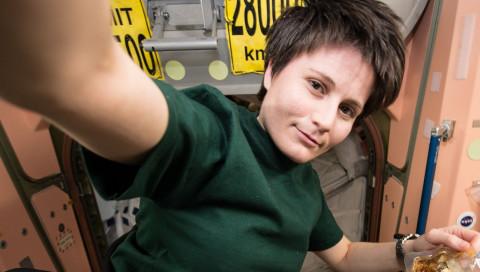 Die ESA lädt zur VR-Tour auf die Internationale Raumstation