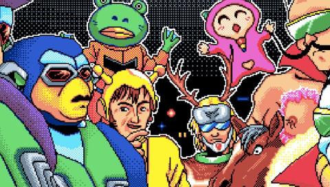 Der Blog von FMtownsmarty schickt euch auf einen Trip durch alte japanische Videospiele