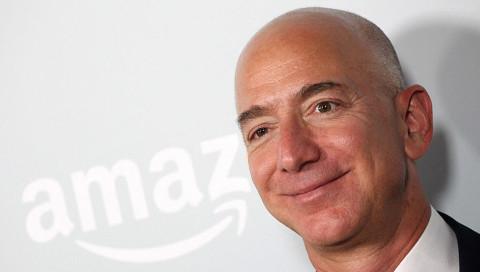 So will Jeff Bezos Amazon vor Stillstand und Stagnation bewahren