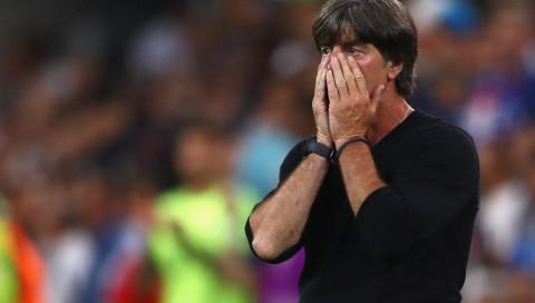 Pech spielte keine Rolle bei der EM-Niederlage Deutschlands