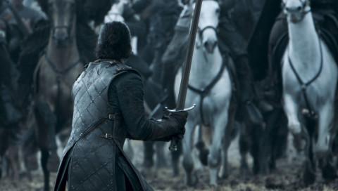 So wurde die brutalste Schlacht von Game of Thrones gedreht (VIDEO)