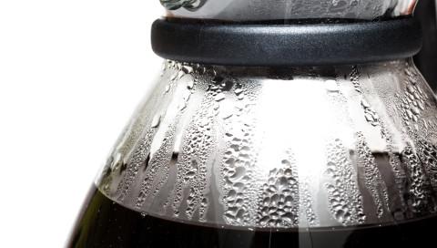 Forgotten Days of the Internet / Spiegel Online schickt die berühmteste Kaffeemaschine der Welt in Rente