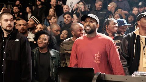 7 Gründe, warum das Internet nur mit Kanye West richtig funktioniert