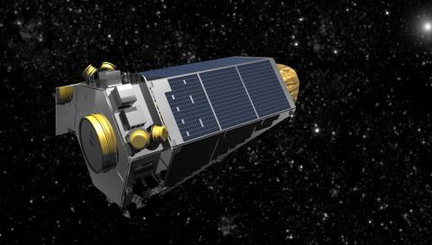 Die NASA konnte das Kepler-Weltraumteleskop vorerst retten