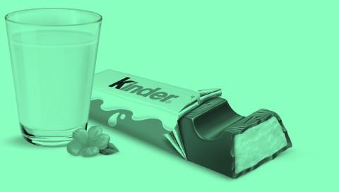 Neues vom Admin / Was es bedeutet, wenn ein Süßigkeiten-Konzern die Domain .kinder kauft