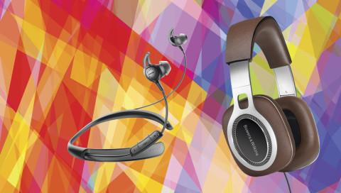 Die besten High-End-Kopfhörer für den HiFi-Nerd in euch