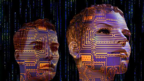 Google, Facebook, Amazon, IBM und Microsoft starten ein KI-Projekt