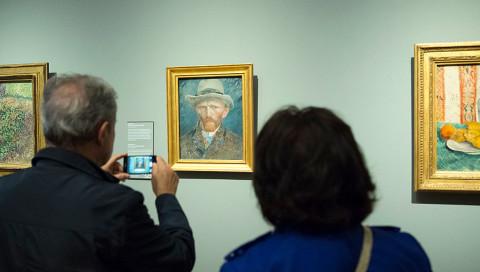 Digital ist besser: Ist das Kunst oder nur 'ne App?