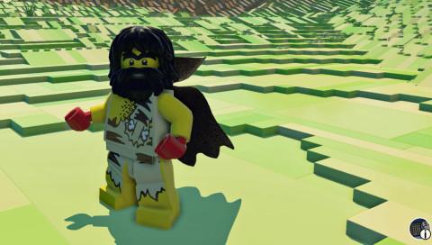 """""""Lego Worlds"""" ist Legos eigener """"Minecraft""""-Klon"""