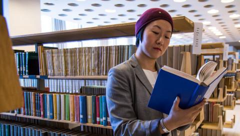 Das populärste Buch in der Bibliothek der UN ist ziemlich befremdlich