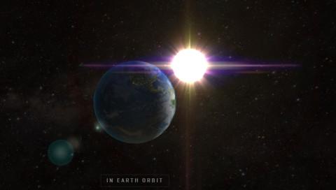Lightyear.fm: Durchs Weltall fliegen und Radiohits aus 100 Jahren hören