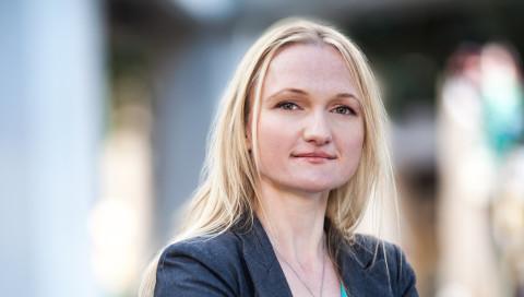 Aufstand bei Wikimedia: Chefin Lila Tretikov geht