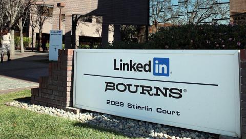 LinkedIn-Mitgründer Konstantin Guericke spricht über den Microsoft-Deal