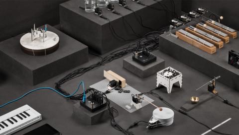 Diese Roboter jammen mit eurem Kochgeschirr