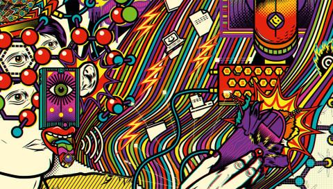 High Performer: Die Renaissance des LSD im Silicon Valley