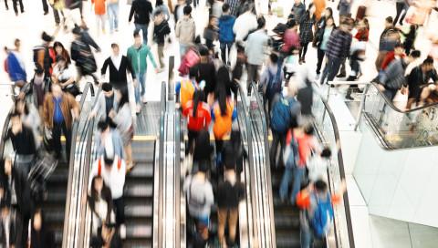Zukunft des Social Web / Wird Facebook zur größten Einkaufsmeile der Welt?