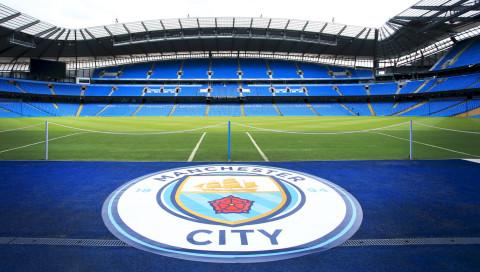 Manchester City entwirft die digitale Fußballwelt