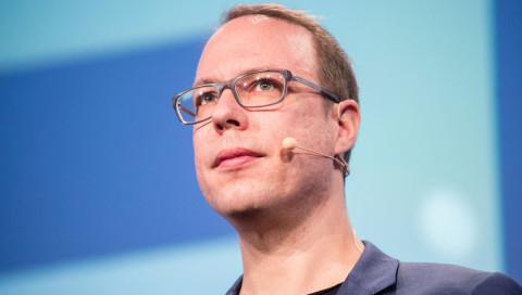 Wie geht's der deutschen Netzpolitik zur re:publica, Markus Beckedahl?