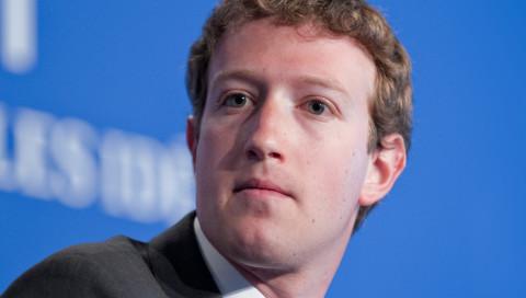 Böser Brief: Internet-Aktivisten lehnen Mark Zuckerbergs Internet.org ab