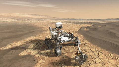 Warum der Mars lebensfeindlicher sein könnte als gedacht