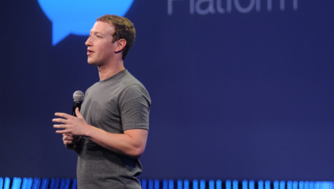Von Facebook-Nutzern gesichtet: Vergängliche Nachrichten im Messenger