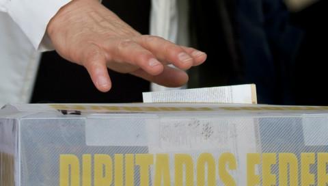 Datenleck: Persönliche Informationen aller Wähler Mexikos landen im Netz