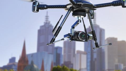 Go Go Gadgets / Mit dieser Action-Cam könnte man Kinofilme drehen