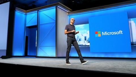Microsoft setzt künftig noch mehr auf Sprachsteuerung