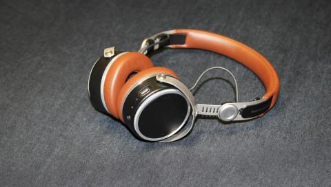 Mit diesen Kopfhörern klingt Musik wieder wie in der Jugend