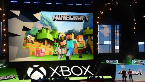 Microsoft kündigt den offiziellen Minecraft Marketplace an