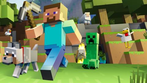 Microsoft macht Minecraft zur Spielwiese für Künstliche Intelligenz