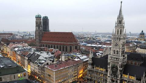 Windows oder Linux in München? Ihr stellt die falsche Frage!