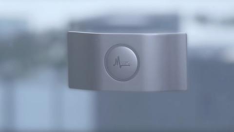 Dieses Gadget blendet Lärm einfach aus