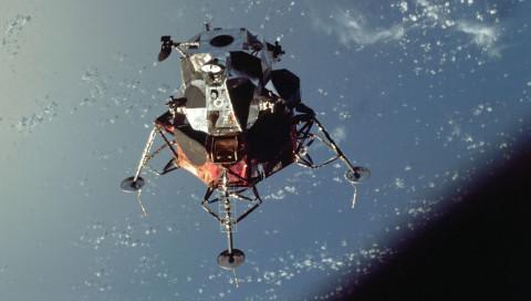 Das Multimedia-Archiv der NASA ist jetzt online durchsuchbar