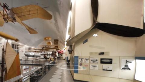 Dieses Street View für Innenräume spart den Museumsbesuch