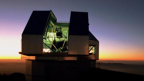 Die NASA plant ein neues Instrument zur Suche nach Exoplaneten