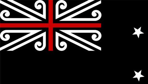 In einem Wettbewerb sucht Neuseeland eine neue Flagge