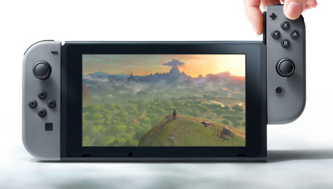 Was ihr vom Nintendo-Switch-Event heute Nacht erwarten könnt